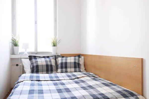 Apartment Moldau - фото 18