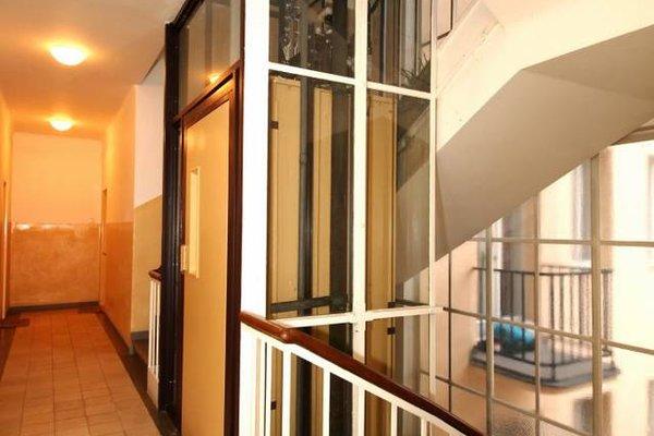 Apartment Moldau - фото 21