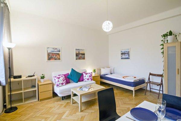 Apartment Moldau - фото 3