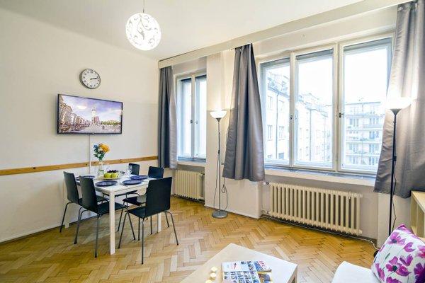 Apartment Moldau - фото 4