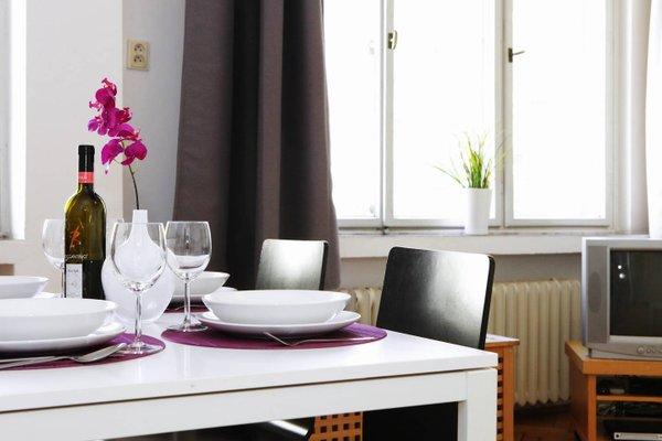 Apartment Moldau - фото 5