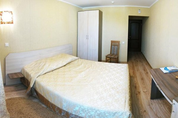 Nadzeya Hotel - фото 23