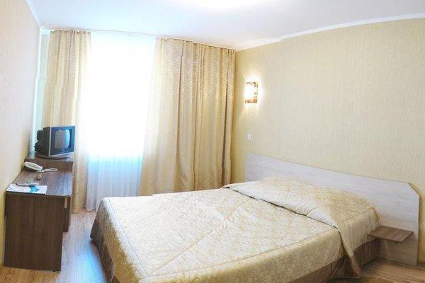 Nadzeya Hotel - фото 10