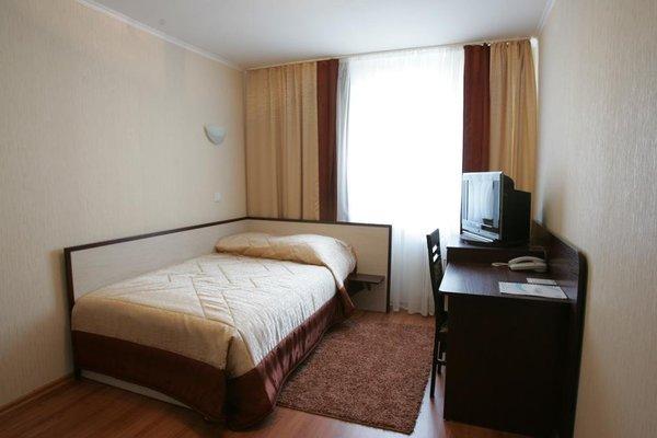 Nadzeya Hotel - фото 11