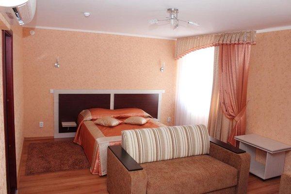Nadzeya Hotel - фото 2