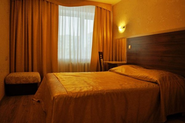 Nadzeya Hotel - фото 6