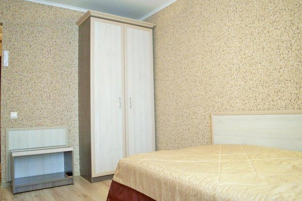 Nadzeya Hotel - фото 7