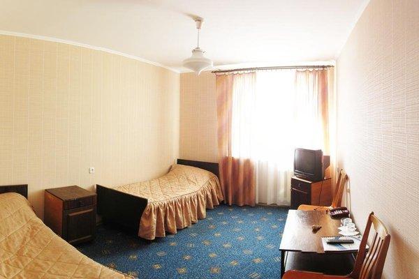 Nadzeya Hotel - фото 9