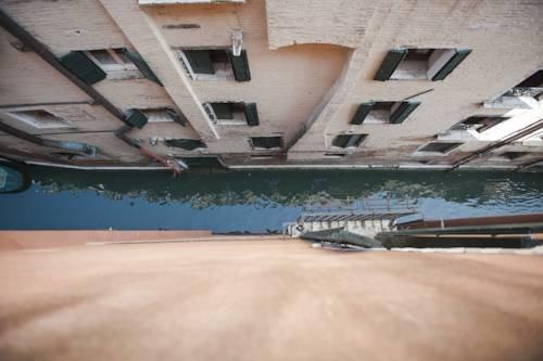 Residenza Ca' Dorin - фото 19