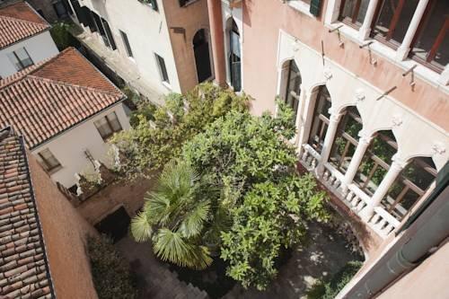 Residenza Ca' Dorin - фото 20