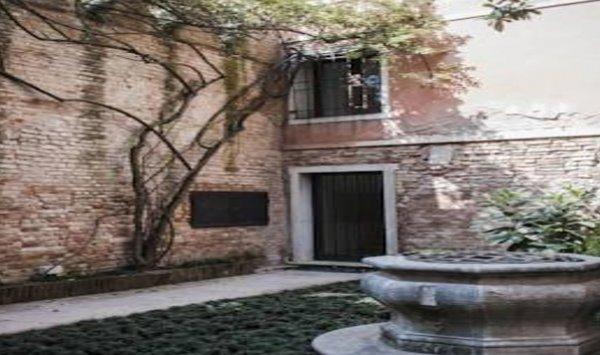 Residenza Ca' Dorin - фото 21