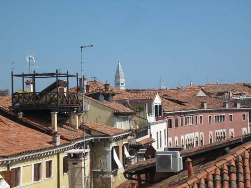 Residenza Ca' Dorin - фото 22