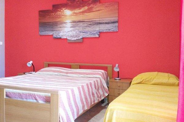 Bed & Breakfast Casa Galeano - фото 9