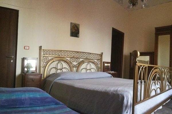 Bed & Breakfast Casa Galeano - фото 1
