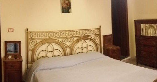 Bed & Breakfast Casa Galeano - фото 4