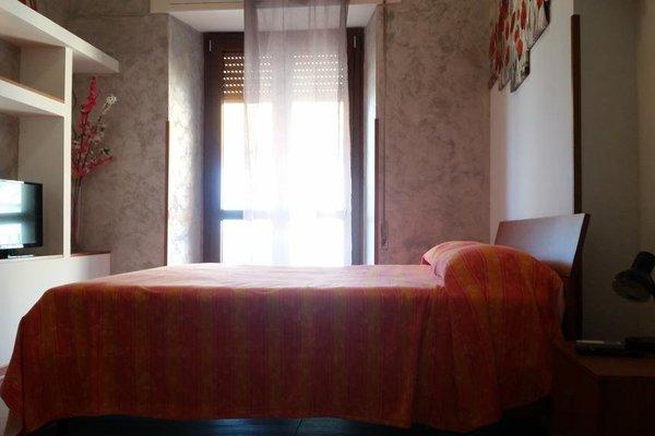 Bed & Breakfast Casa Galeano - фото 6