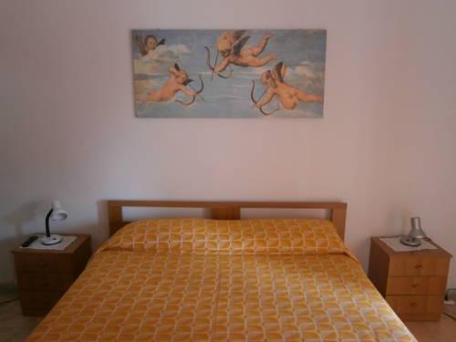 Bed & Breakfast Casa Galeano - фото 8