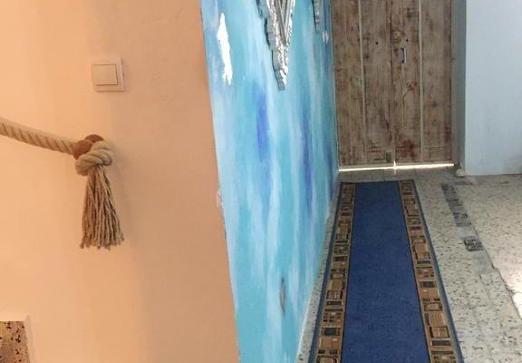 InHouse Marbella Hostel - фото 11