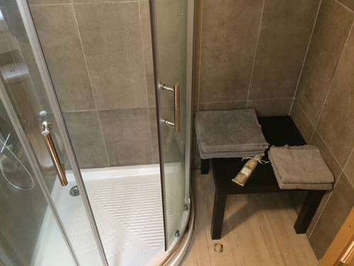 InHouse Marbella Hostel - фото 17