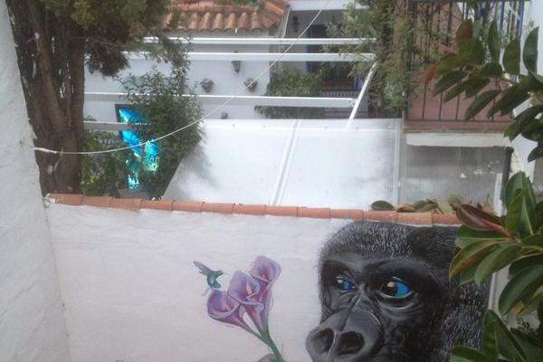 InHouse Marbella Hostel - фото 20