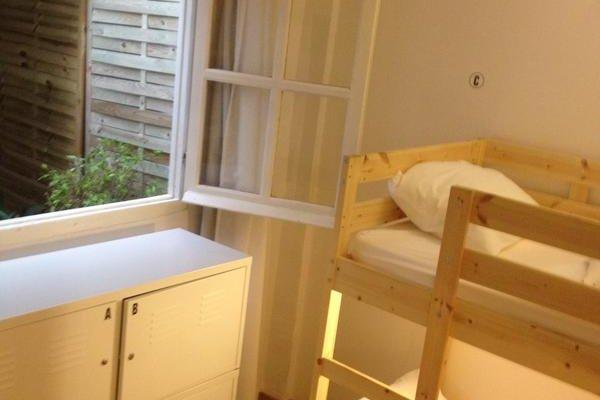 InHouse Marbella Hostel - фото 8