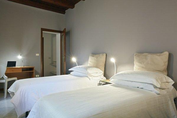 L'Ospite Appartamenti - фото 42