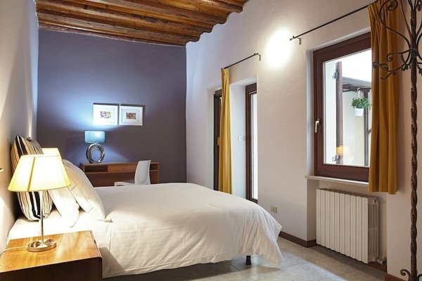 L'Ospite Appartamenti - фото 7