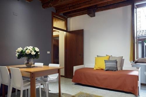 L'Ospite Appartamenti - фото 9