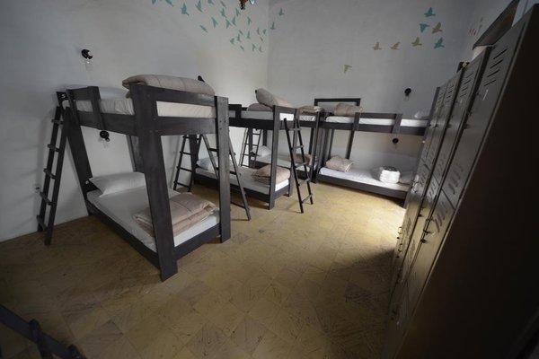El Petate Hostel - фото 17