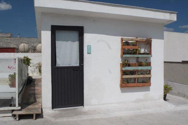 El Petate Hostel - фото 19