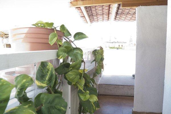 El Petate Hostel - фото 21