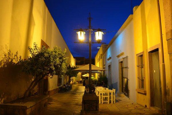El Petate Hostel - фото 23