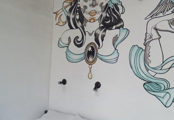 El Petate Hostel - фото 5