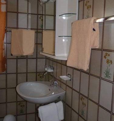 Appartementhaus Specht - фото 8