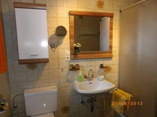 Appartementhaus Specht - фото 9