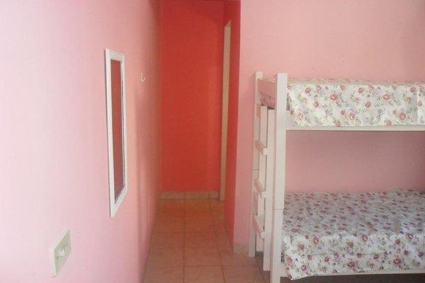 Pousada Sossego Suites - фото 1
