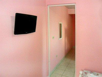 Pousada Sossego Suites - фото 14