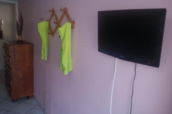 Pousada Sossego Suites - фото 4
