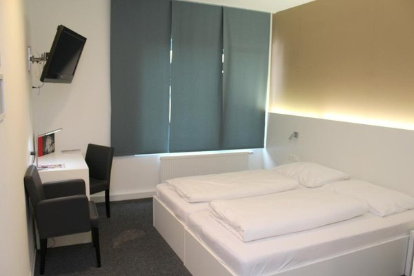 mk hotel stuttgart - фото 1