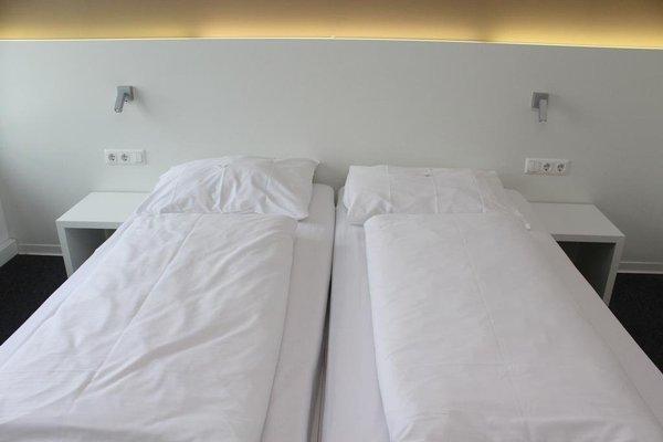 mk hotel stuttgart - фото 3
