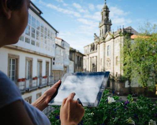 Hotel Arco de Mazarelos - фото 19