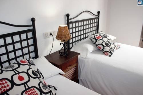 Hotel Arco de Mazarelos - фото 2