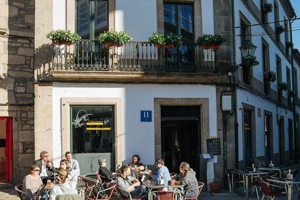 Hotel Arco de Mazarelos - фото 20