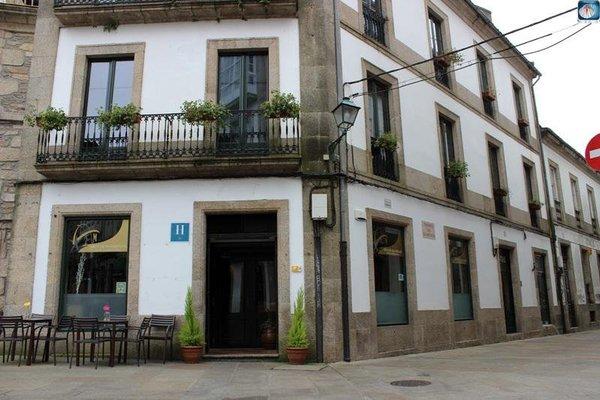 Hotel Arco de Mazarelos - фото 22