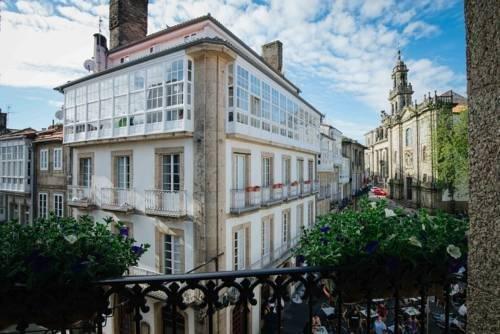 Hotel Arco de Mazarelos - фото 23