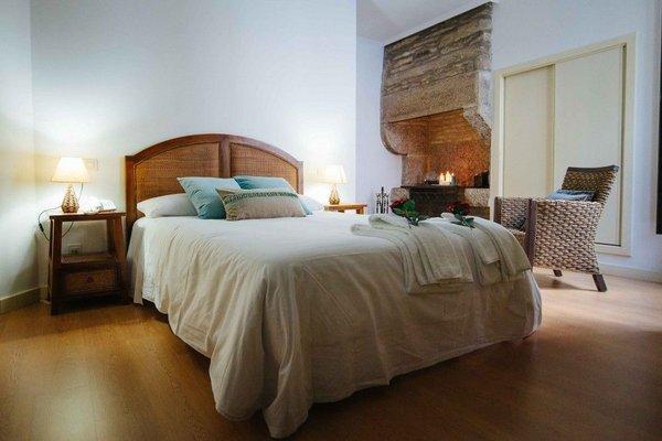 Hotel Arco de Mazarelos - фото 3