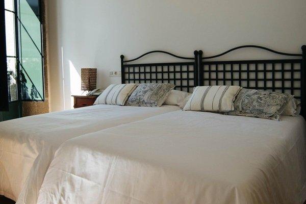 Hotel Arco de Mazarelos - фото 4