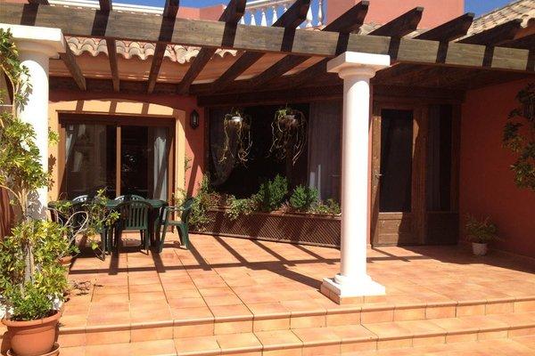 Villa Paraiso - фото 12