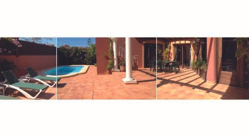 Villa Paraiso - фото 13