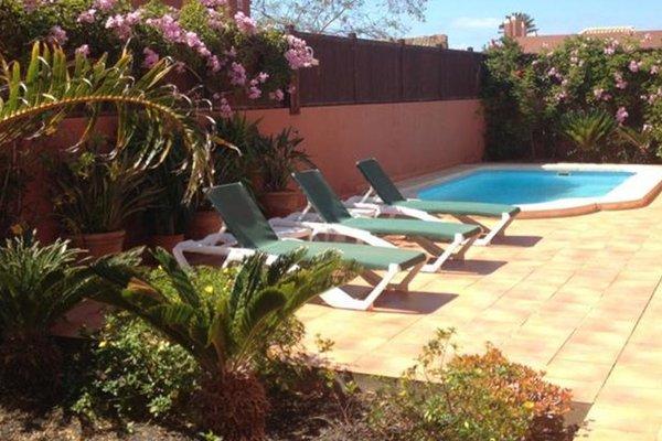 Villa Paraiso - фото 14